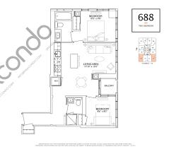 One Bloor Floor Plans by 1 Yorkville Condos Talkcondo