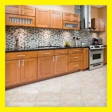 Maple Kitchen Cabinets by Maple Kitchen Cabinets Ebay