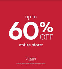 chico outlet outlets of mississippi up to 60 entire store chico s