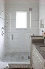 Industrial Shower Door Windows Windows In Showers Decor Solution To The Large Window In