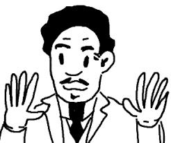 Badass Guy Meme - astrophysicist black guy