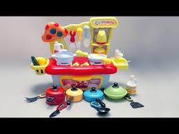 jouet de cuisine pour fille jouets de cuisine pour fille très amusant ce kitchen set