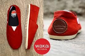 Jual Sepatu Wakai jual sepatu wakai murah wakai shop