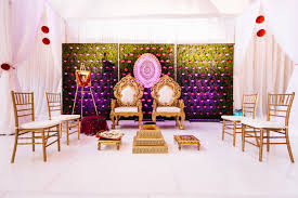 Hindu Wedding Mandap Decorations Shreta And Bharat Intercontinental Hotel Dallas U2013 Indian Wedding