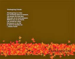 thanksgiving poems and quotes best thanksgiving poems for friends free quotes poems