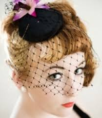 1940s hair accessories last chance win a free vintage hair styling session with flamingo