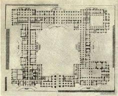 winter palace floor plan grand kremlin palace plans pinterest palace architecture plan