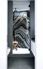 Gray And Black Bathroom Ideas Best 25 Black Marble Bathroom Ideas On Pinterest Framed Shower