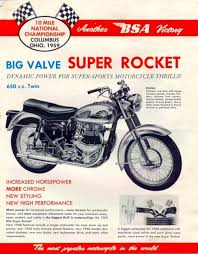 bsa a10 super rocket classic motorcycle review realclassic co uk