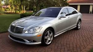 s550 mercedes for sale sold 2007 mercedes s550 sport for sale by autohaus of