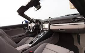 2013 porsche 911 4s cabriolet drive 2013 porsche 911 c4 automobile magazine