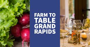 5 great farm to table restaurants in grand rapids blu house 5 great farm to table restaurants in grand rapids