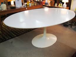 Oval Dining Room Tables And Chairs Modern Oval Dining Table And Chairs For 6 Dining Room Design