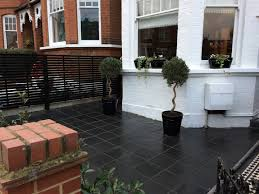 fence of modern front garden wall ideas with cream shenra awesome