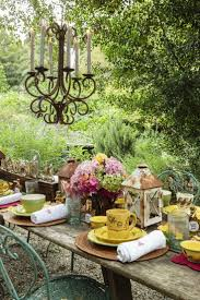 create the perfect thanksgiving dinner outside here u0027s our guide