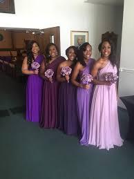 purple bridesmaid dresses best 25 purple bridesmaid gowns ideas on purple