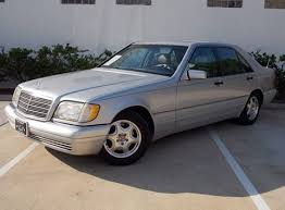 mercedes s500 amg for sale 1999 mercedes s class for sale carsforsale com