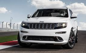 srt jeep inside 2014 jeep grand cherokee srt first drive truck trend