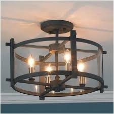 Clearly Modern Semi Flush Ceiling Light Outdoor Flush Mount Ceiling Fan Inspirational Clearly Modern