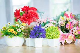 artificial flower 7 artificial flower decoration ideas