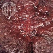 lois u0027 7 minute gooey chocolate fudge cake resepti