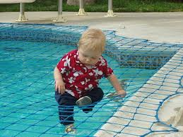 swimming pool nets prevent child drowning all safe pool fence u0026 covers