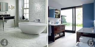 design ideas for luxury bathrooms real homes