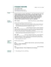 Resume Activities Section Resume Resumes Objective Section Resume Objectives Statement