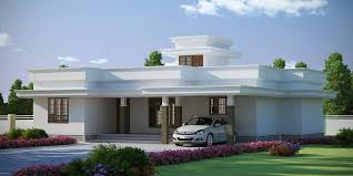 Beautiful Low Bud Kerala House Design House Plans