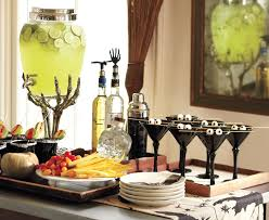 Barn Party Decorations Best Halloween Table Decorations And Centerpiece Ideas Chic