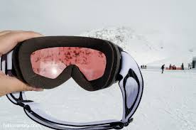 review oakley prizm snow goggles in whistler hello vancity