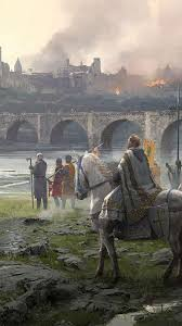 siege of carcassonne jose daniel cabrera wallpapers