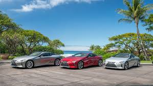 lexus lc fuel economy the 2018 lexus lc 500 doesn u0027t want to be the perfect one auto