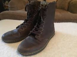 womens ankle boots size 9 uk dr martens stratford airwair brown womens ankle boots size 9 us