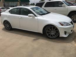 lexus is250 f sport for sale dallas f sport 19 inch wheel vs 17 inch wheels clublexus lexus forum