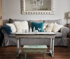 Loveseat Slipcover Furniture Replace Or Upgrade Your Furniture With Ektorp Slipcover