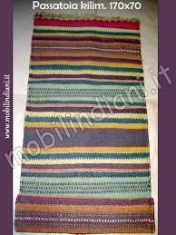 passatoie tappeti tappeti etnici passatoie passatoia etnica kilim 170x70