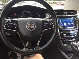 cadillac cts steering wheel 2014 cadillac cts 2 0t luxury collection in fruitport mi johnson