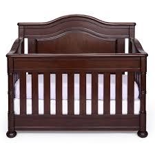 Crib Convertible by Simmons Hanover Park 2 Piece Nursery Set Convertible Crib And