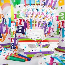 birthday themes furniture children happy birthday theme party wonderful 19