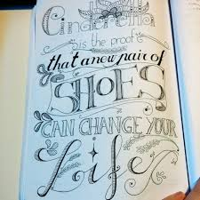 quote drawings ink drawings lettering ink sketch quote personnal drawings