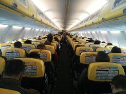 Most Comfortable Airlines How To Avoid Getting Jipped On Ryanair Flights Speaking Denglish
