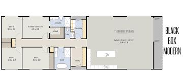 House Plans For Rectangular Homes House Decorations Rectangular House Plans 3 Bedroom 2 Bath
