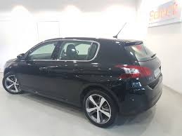 peugeot pre owned peugeot 308 5dr allure puretech 1 2 pre owned cars select by ppsl