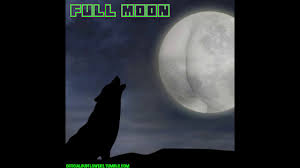 Full Moon Meme - full moon meme youtube