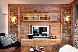 Wandgestaltung Beispiele Wohnzimmer Ideen Wandgestaltung Stein Rheumri Com
