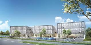axa assurance adresse siege présentation du nouveau siège régional axa à isneauville 76