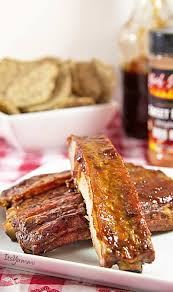 cajun smoked spare ribs recipe its yummi