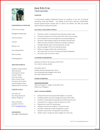 resume format sle doc philippines map accounting skills resume 11 govt s accountant sle sle template
