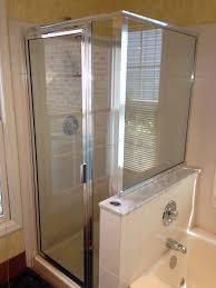 Framed Vs Frameless Shower Door Framed Vs Semi Frameless Vs Frameless Shower Enclosures Amazing